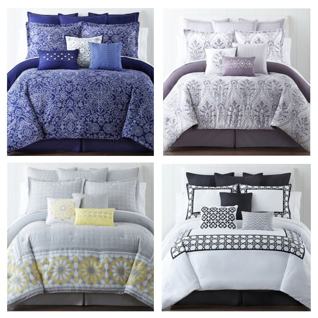 Jcp Home Collection: Eva Longoria Home Collection At JCPenney