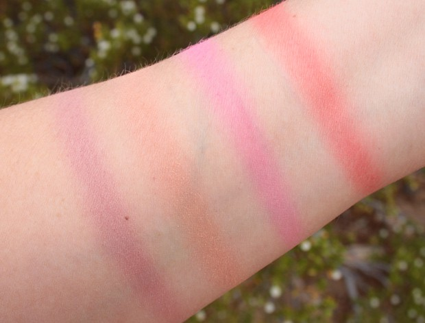 Urban-Decay-Afterglow-blush-review-10-swatches
