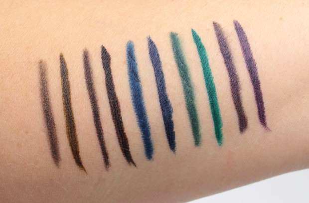 PUR Minerals Double Ego eyeliner review 6 we heart this: PUR Minerals Double Ego Eyeliner