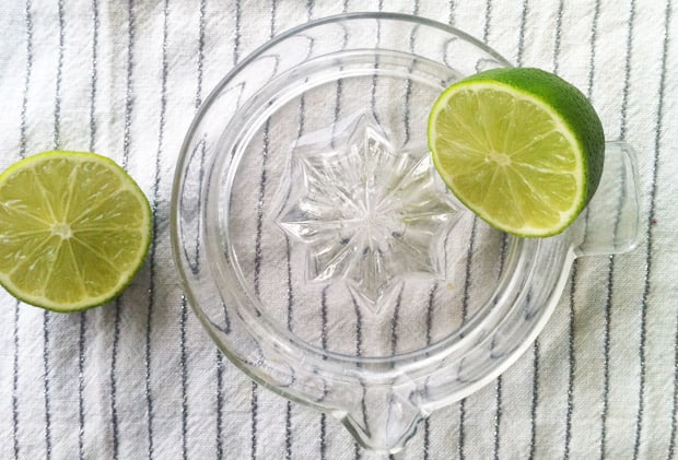 friesh squeezed lime juice Cocktail Recipes: The Pineapple Pisco