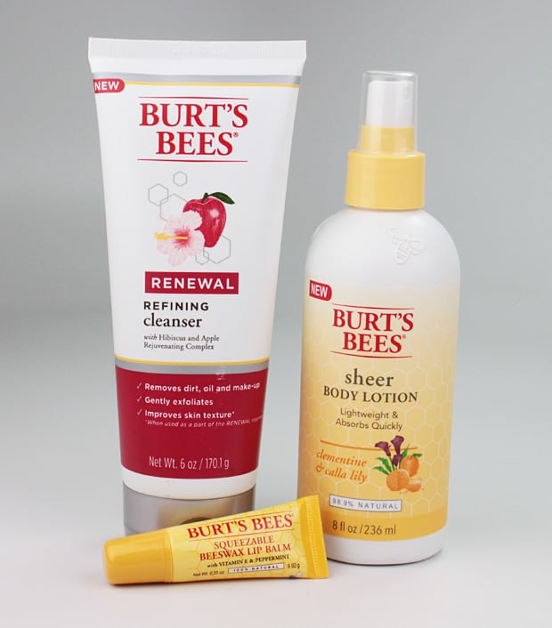 Burts-Bees-refining-cleanser-review