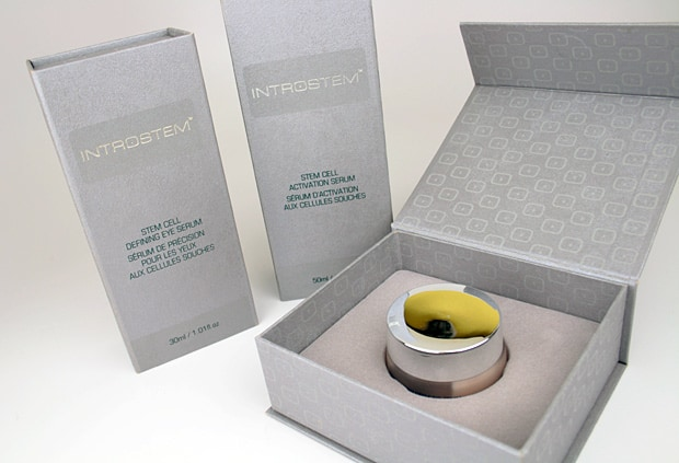 Introstem Skincare review   we heart this