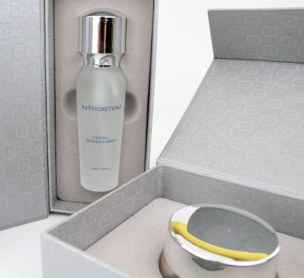 Introstem review 2 Introstem Skincare review
