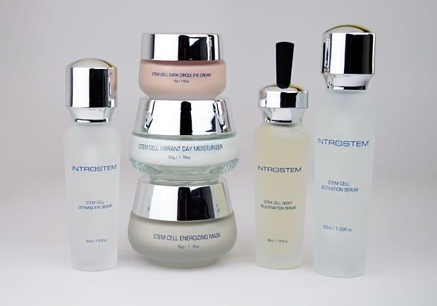 Introstem review 3 Introstem Skincare review