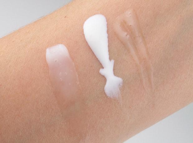 Murad anti aging moisturizer consistency 8 Murad Anti Aging Acne Regimen Review