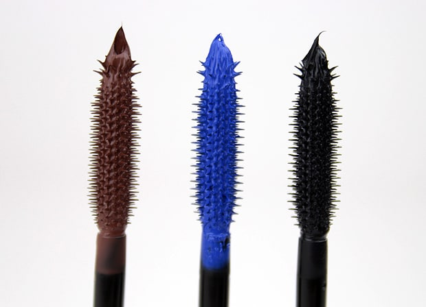 Benefit Killer Colors Theyre Real masacra 2 Benefit Theyre Real: New Mascara and Push Up Liner shades