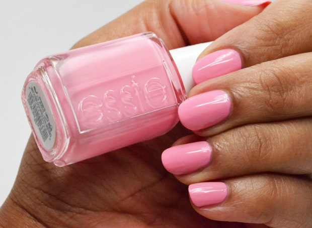 Essie Neon 2015 groove is in the heart swatches 2 Essie Summer 2015 and Essie Neon 2015 swatches and review