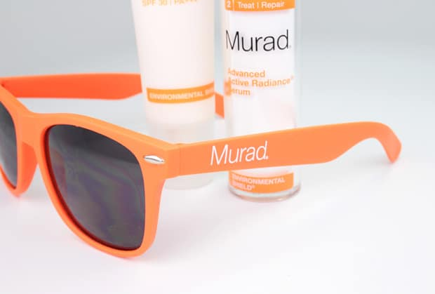 Murad Advanced Active Radiance Serum review 2 Murad Essential C Day Moisture Broad Spectrum SPF 30 and Advanced Active Radiance Serum review