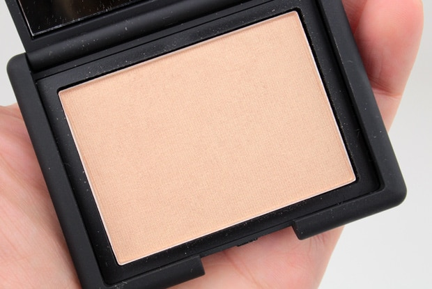 Nars fall 2015 Tribulation Blush 7 NARS Fall 2015 collection swatches and review