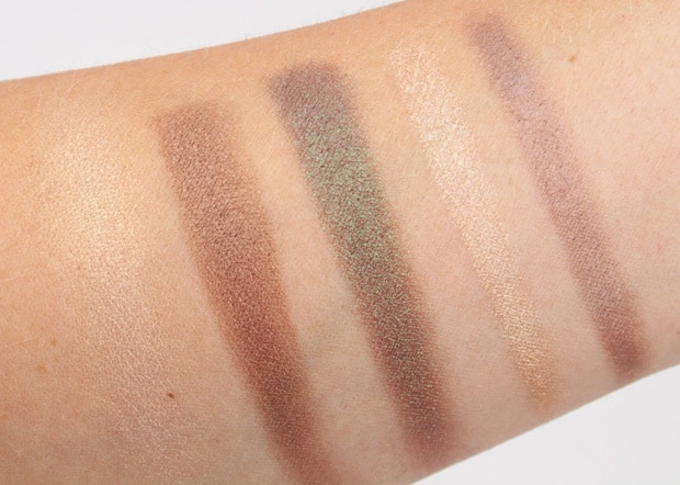 Nars fall 2015 swatches 9 NARS Fall 2015 collection swatches and review