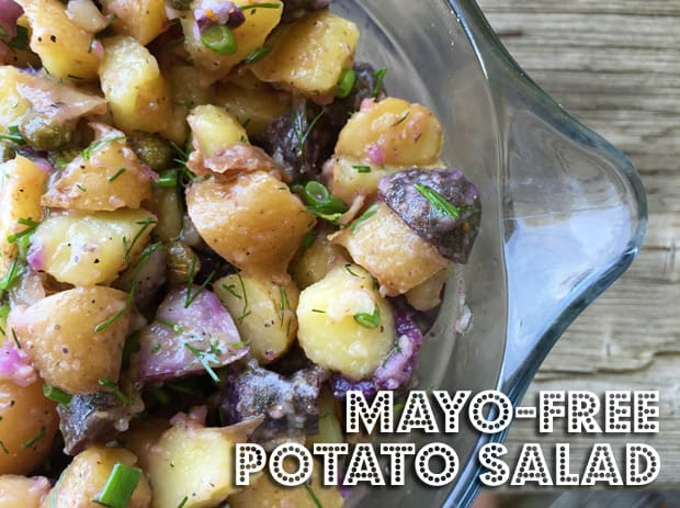 The-Best-potato-salad-recipe