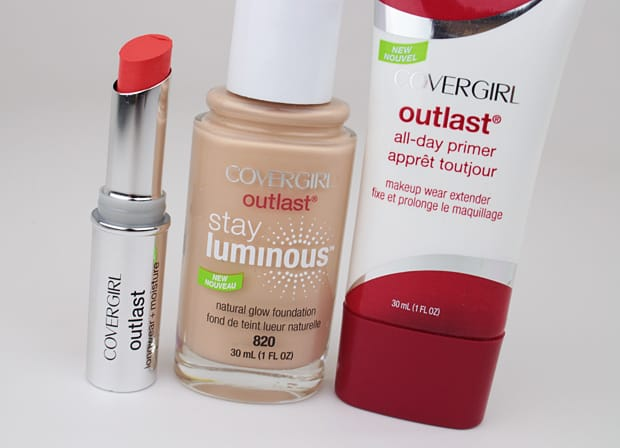 Covergirl Outlast review 1 The Latest from COVERGIRL Outlast