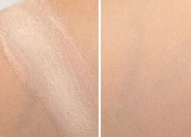 Covergirl Outlast stay luminous foundation swatch 6 The Latest from COVERGIRL Outlast