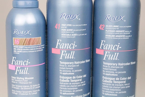 Roux Fanci Full Silver Lining Review We Heart This