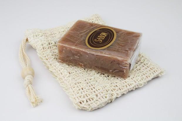 Sabon-Patchouli-Lavender-Vanilla-soap-review-7