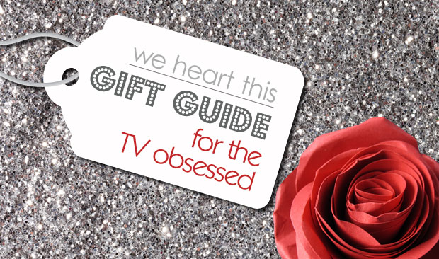 2015 Gift Guide: For the TV obsessed
