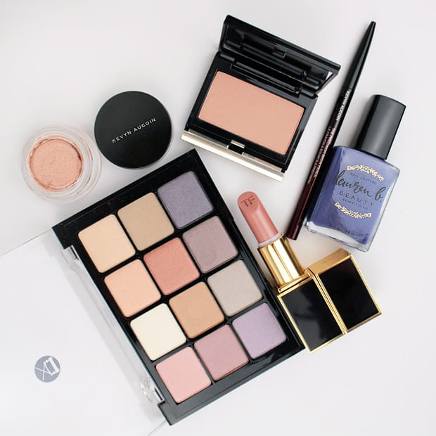 High End Beauty Product Haul B What Beauty Product Are You Most Thankful for?