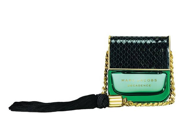Marc Jacobs Decadence 2015 Gift Guide: for the Fragrance Lover