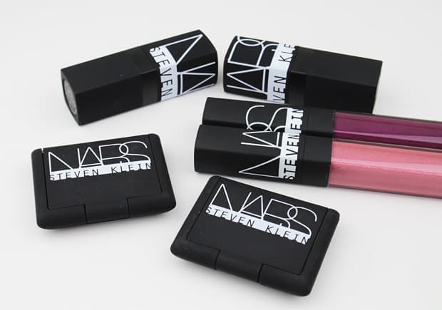 NARS Steven Klein 3 NARS Steven Klein review and swatches