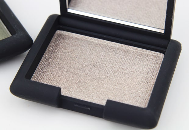 NARS Steven Klein Stud eye shadow swatch 8 NARS Steven Klein review and swatches