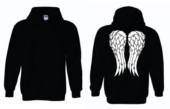 Walking Dead Hoodie 2015 Gift Guide: For the TV obsessed
