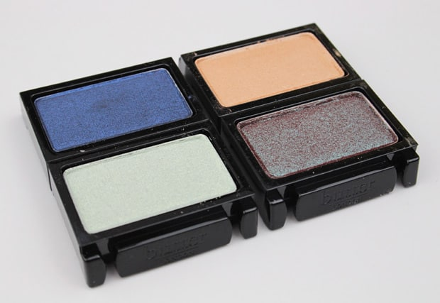 butter London shadowclutch fancy flutter 7 butter London Shadow Clutch swatches and review