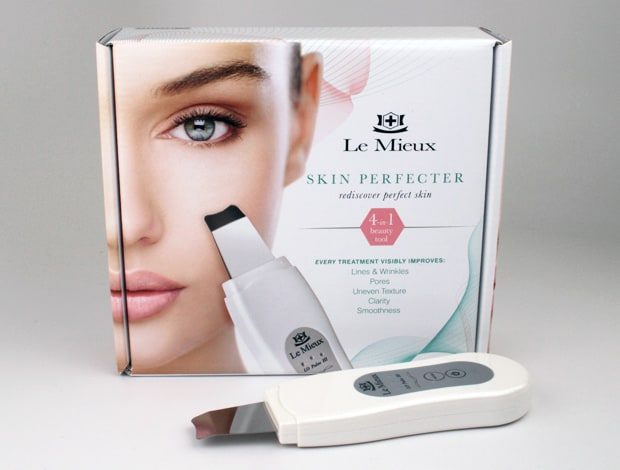 le Mieux skin perfector 1 Le Mieux Skin Perfecter Review