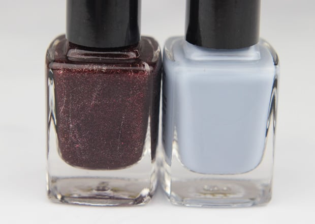 Cirque Opening Ceremony nail lacquer Oporto 12 Cirque Colors Nordstrom Holiday 2015
