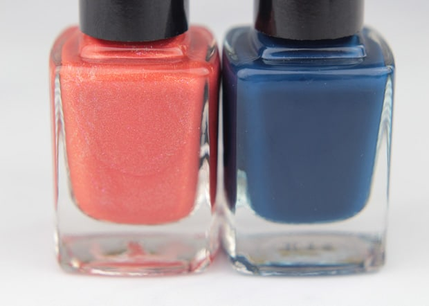 Cirque Opening Ceremony nail lacquer Selvedge 8 Cirque Colors Nordstrom Holiday 2015