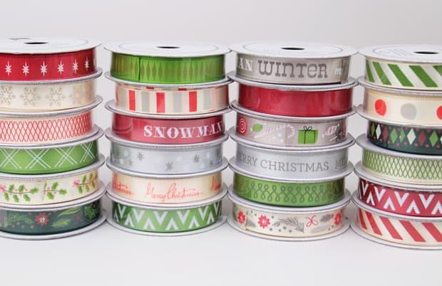 Easy-DIY-retro-Christmas-ribbon-6