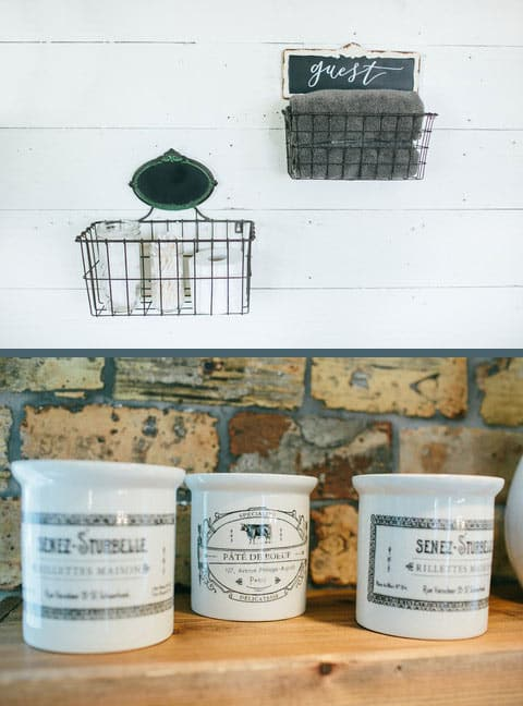 Gift Guide home decor Magnolia Market 2015 Gift Guide: For The Home
