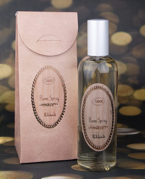 Gift guide Home Decor Sabon Room Spray 2015 Gift Guide: For The Home