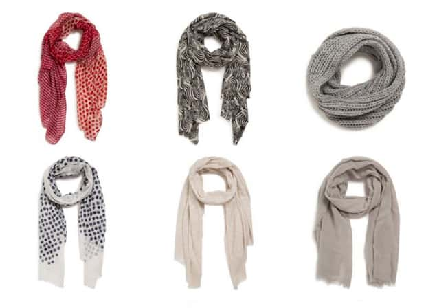 Gift-guide-for-Francophiles-Monoprix-scarves