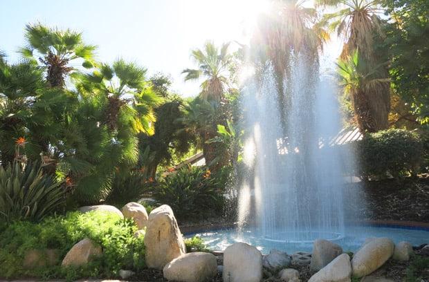 Glen-Ivy-Hot-Springs-spa-landscaping