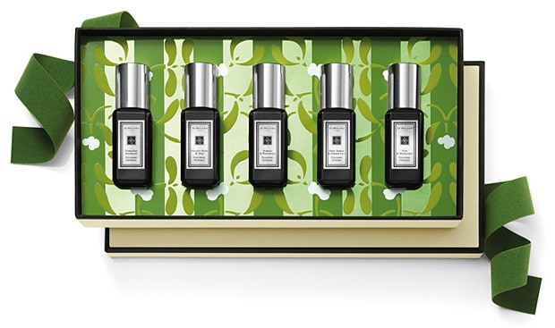 Jo Malone London Cologne Intense Collection What beauty product do you want this holiday season?