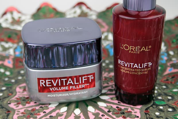 Loreal Revitalift serum 2 2015 Gift Guide: Skincare For Any Budget