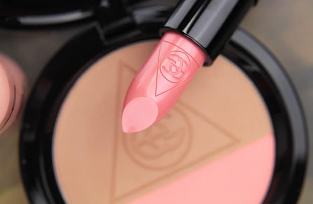 MAC Ellie Goulding Without Your Love lipstick review 7 MUST HAVE MAC: Ellie Goulding swatches and review