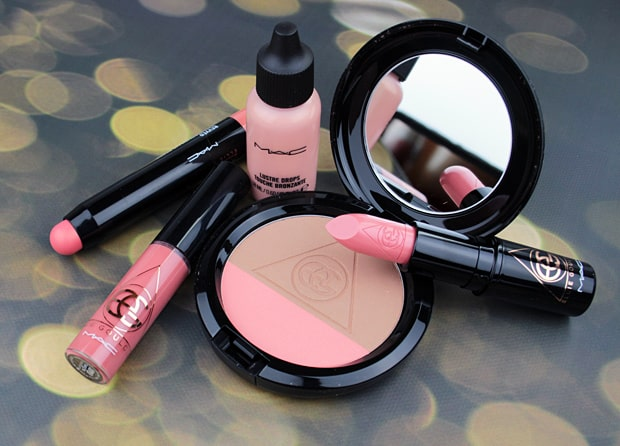 MAC Ellie Goulding review 2 MUST HAVE MAC: Ellie Goulding swatches and review