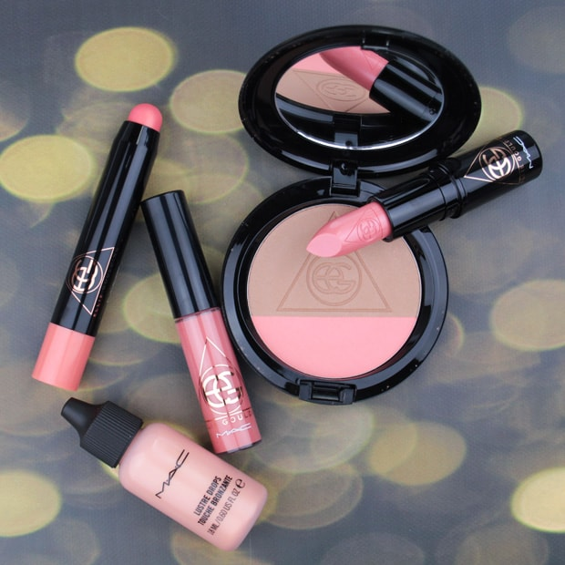 MAC Ellie Goulding review 3 MUST HAVE MAC: Ellie Goulding swatches and review