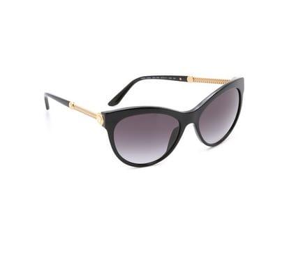 gift guide fashionista Versace cat eye sunglasses 2015 Gift Guide: For the Fashionista