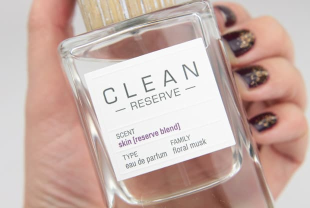 Clean Reserve Parfum review 3 Clean Reserve Perfume Review: Amber Saffron, Skin and Sueded Oud