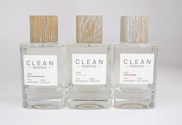 Clean Reserve Perfume Review: Amber Saffron, Skin and Sueded Oud