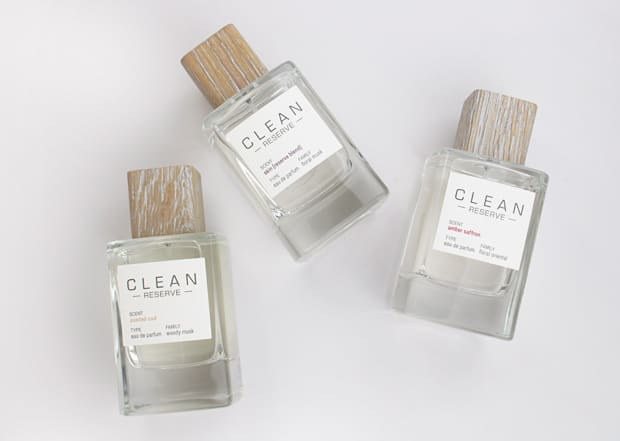 Clean Reserve Parfum review Clean Reserve Perfume Review: Amber Saffron, Skin and Sueded Oud