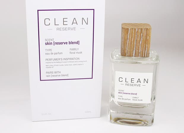 Clean Reserve Skin review Clean Reserve Perfume Review: Amber Saffron, Skin and Sueded Oud