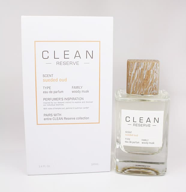 Clean Reserve Sueded Oud review Clean Reserve Perfume Review: Amber Saffron, Skin and Sueded Oud