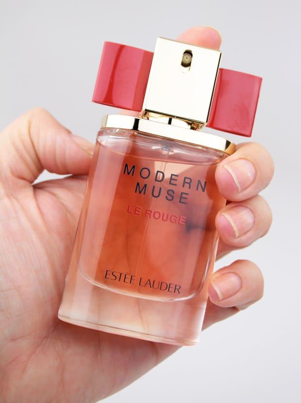 Estee Lauder Modern Muse Le Rouge review 2 Estee Lauder Modern Muse Le Rouge review