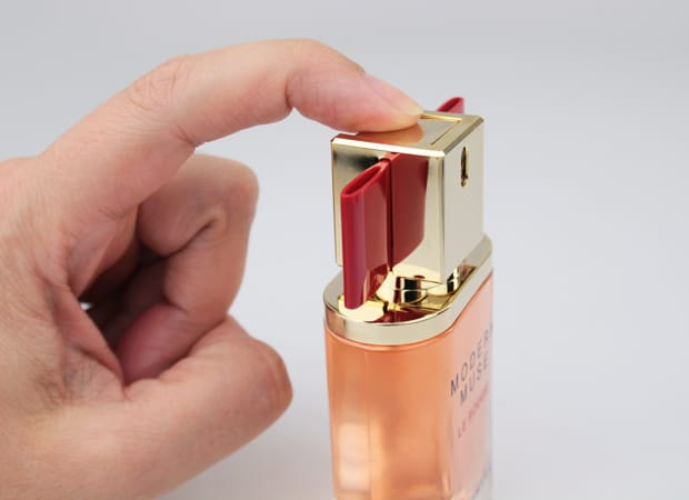 Estee Lauder Modern Muse Le Rouge review