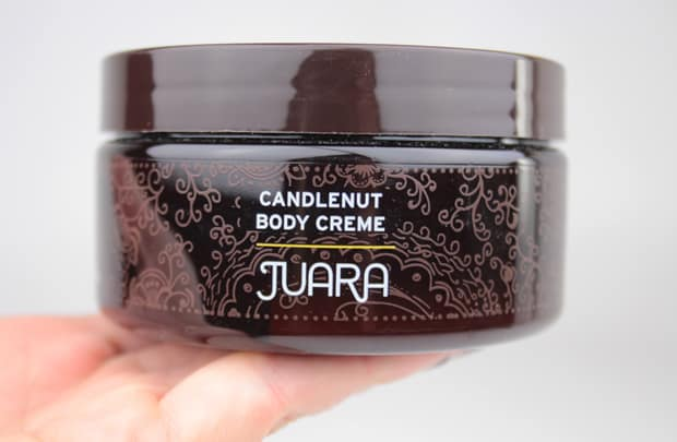Juara-Candlenut-Body-Creme-review