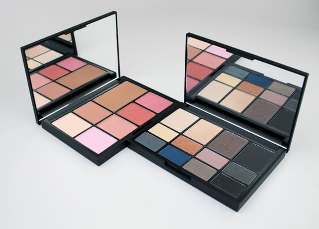 NARS NARSissist LAmour Toujours Eyeshadow Palette 1 NARSissist LAmour, Toujours LAmour Eyeshadow Palette review & NARSissist Cheek Studio Palette review