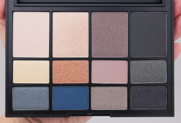NARS-NARSissist-LAmour-Toujours-Eyeshadow-Palette-review